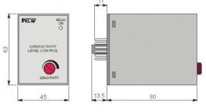 CL1001/O R5 24Vac 200K