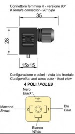 MOD.11 A CABLARE 4 POLI