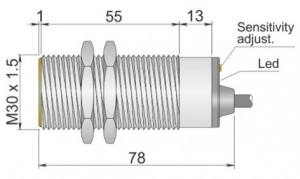 CRT30-R10 LB AD3