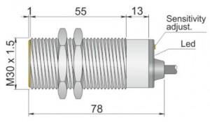 CRT30-R10 VB AD3