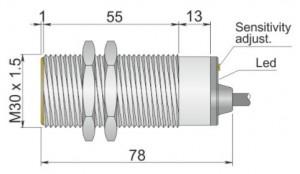 CRT30-R10 LB AD3 LC10