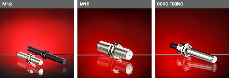 Магнітні герконові датчики 1-2-3 G/D